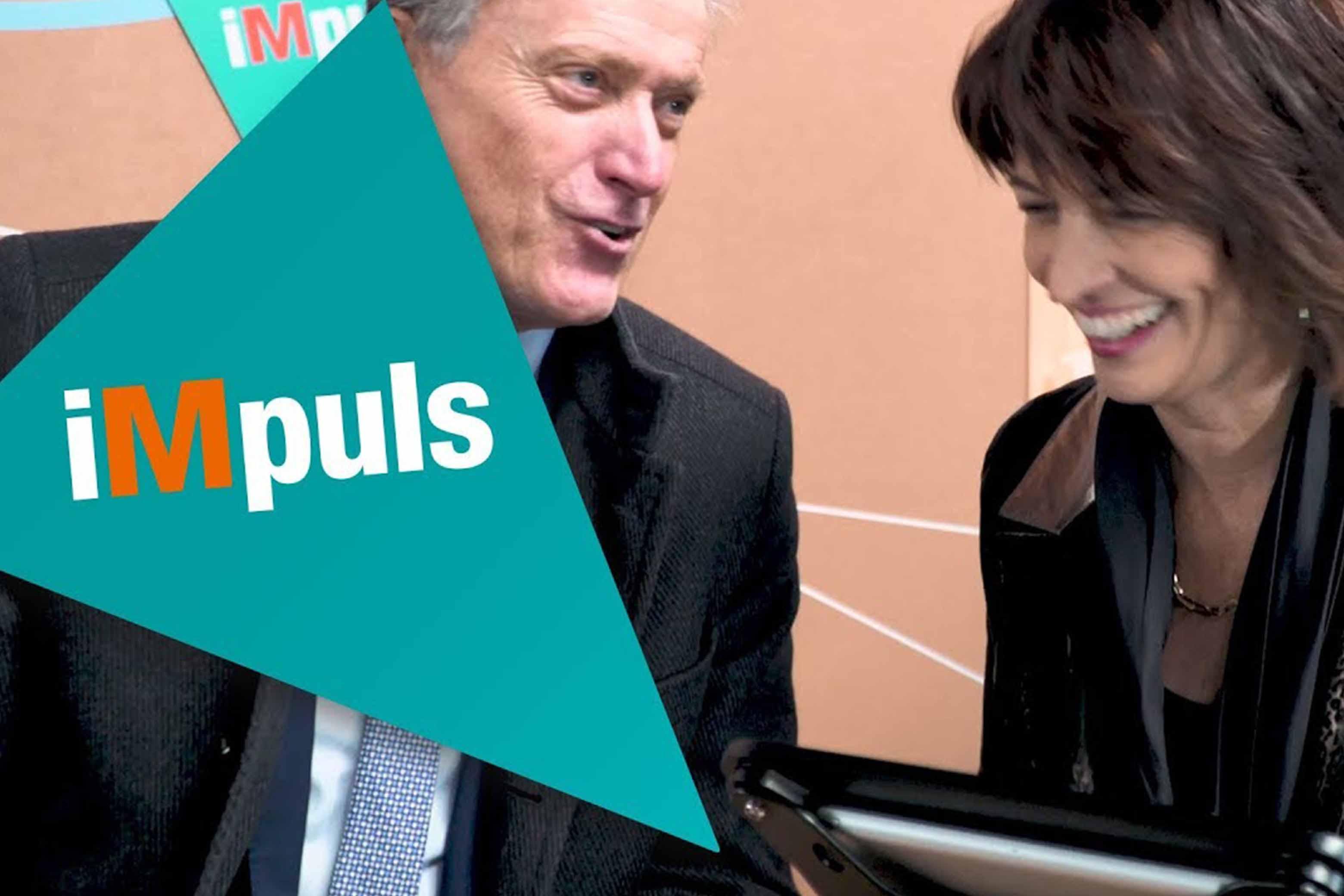 Migros iMpuls – Die Bewegungsinitiative der Schweiz