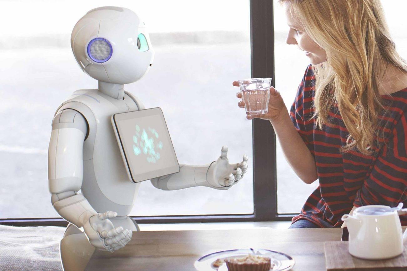 #1 Internet of Things (IoT)