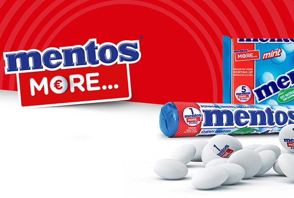 Mentos More