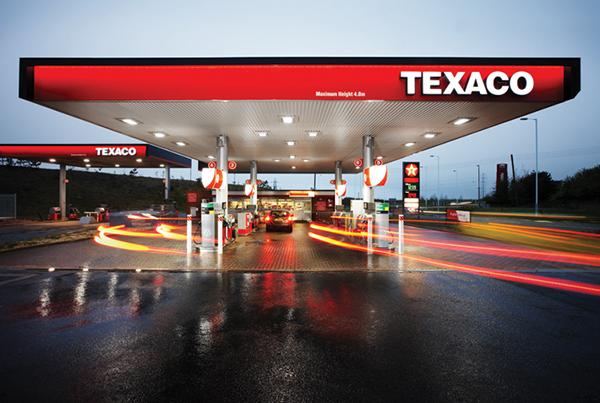 Texaco Stars