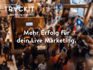 Mehr Erfolg für dein Live Marketing