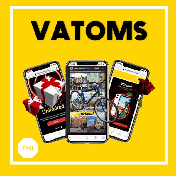 TMI Produkte Vatoms