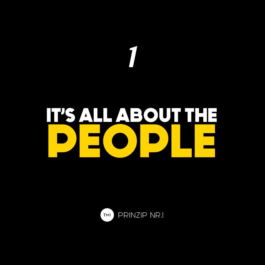 TMI People