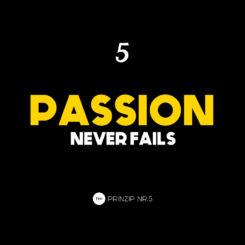 TMI passion