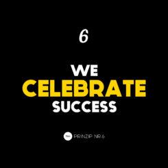 TMI celebrate