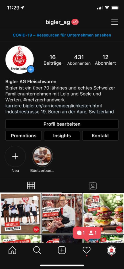 TMI_Bigler_Instagram